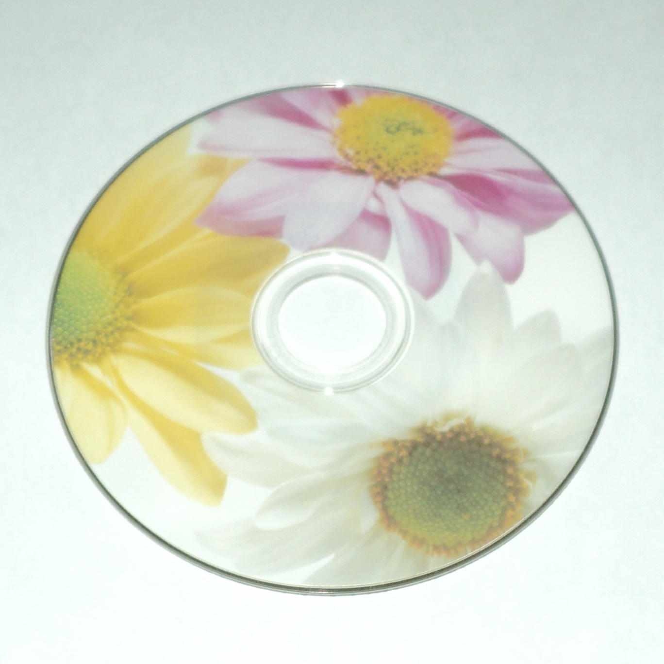 печать на CD дисках